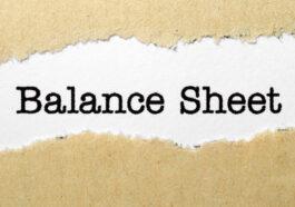 Importance of Balance Sheet