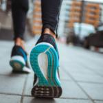Morning Walking Benefits