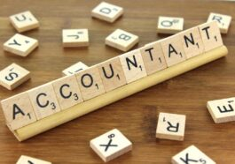 importance of accountant
