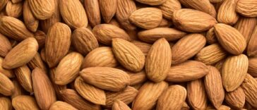 Importance of Almonds