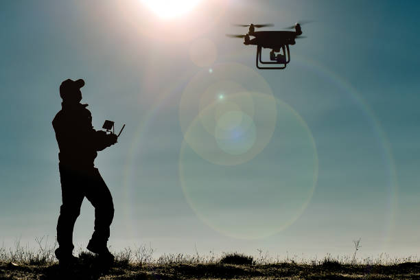 Importance of Drones