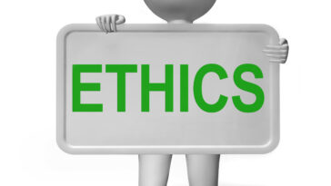 importance of Ethics in society