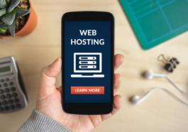 Importance of Hosting