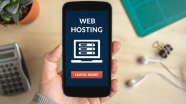 Importance of Hosting
