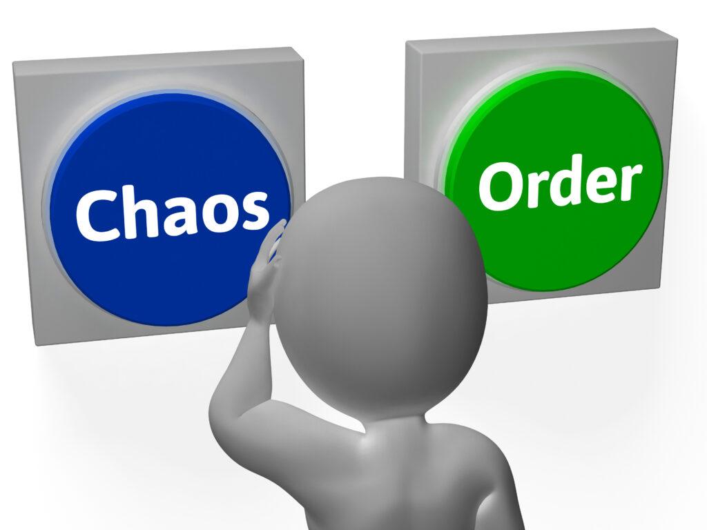 Importance of Organization Behavior